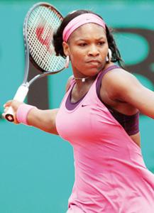 Safina se retire, Serena Williams finira l'année N°1