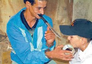 Abdelali Hadi : la victime de la pédophilie qui devient serial killer (9)