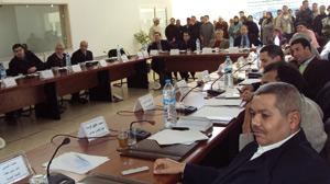 Assilah: Les conseillers portent leurs regards vers les activités économiques