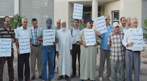 Oujda : Grogne des citoyens contre les vols