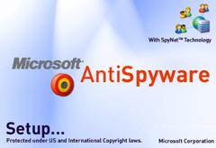 High-tech : Microsoft livre son antispyware gratuit