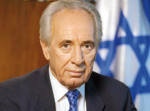Peres qualifie la question des colonies de marginale