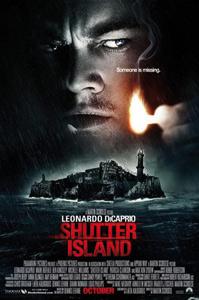 «Shutter Island» sème l'angoisse