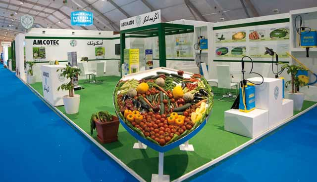SIAM 2013 : La France réitère sa confiance en l agriculture marocaine