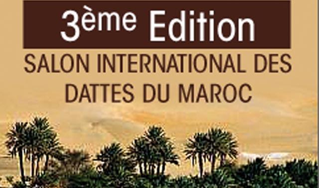 Le Sidattes 2012 démarre le 8  novembre à Erfoud
