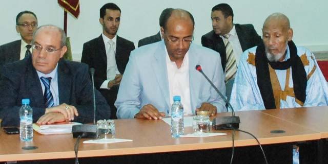 Laâyoune : Sidi Hamdi Ould Rachid reconduit à la tête du conseil régional