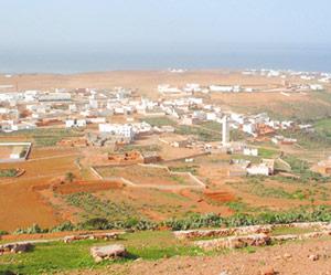 Sidi Ifni cherche une sortie de crise
