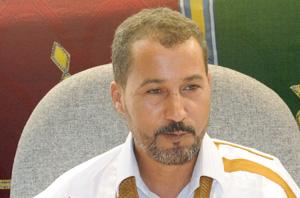 La délégation marocaine appelle à la libération de Ould Sidi Mouloud