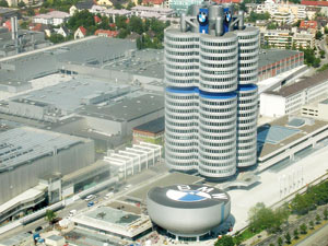 BMW, leader mondial de l'automobile premium