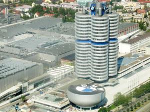 BMW, leader mondial de l'automobile premium