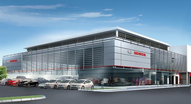 Déménagement : Honda ouvre ses portes à Ain Sebaâ