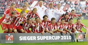 Le monopole du Bayern Munich