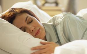 Dormir sept heures par nuit pour éviter l'infarctus