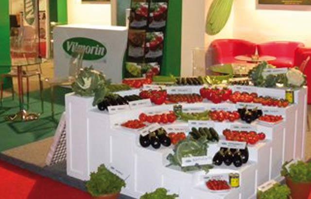 Salon international professionnel de la filière fruits et légumes