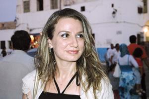 Siham Elhabti : «Le caftan marocain est très apprécié à l'étranger»
