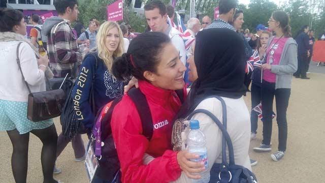 Jeux Olympiques : Un foyer à Londres pour  les mamans des athlètes marocains