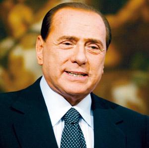 Italie : Berlusconi propose un pacte pour relancer la croissance