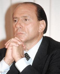 Les Marocains d'Italie protestent