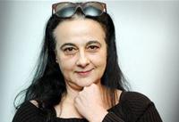 Simone Biton dit non au mur de séparation