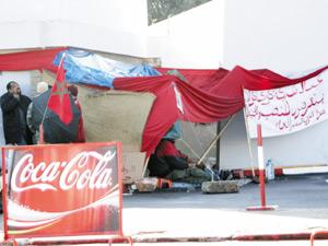 Coca-Cola : des licenciés réclament leurs droits