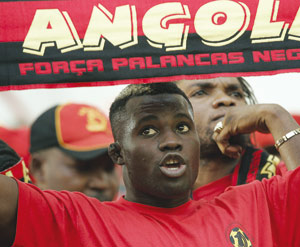CAN-2010 : Issa Hayatou : «L'Angola, pays organisateur, sera prêt à temps»