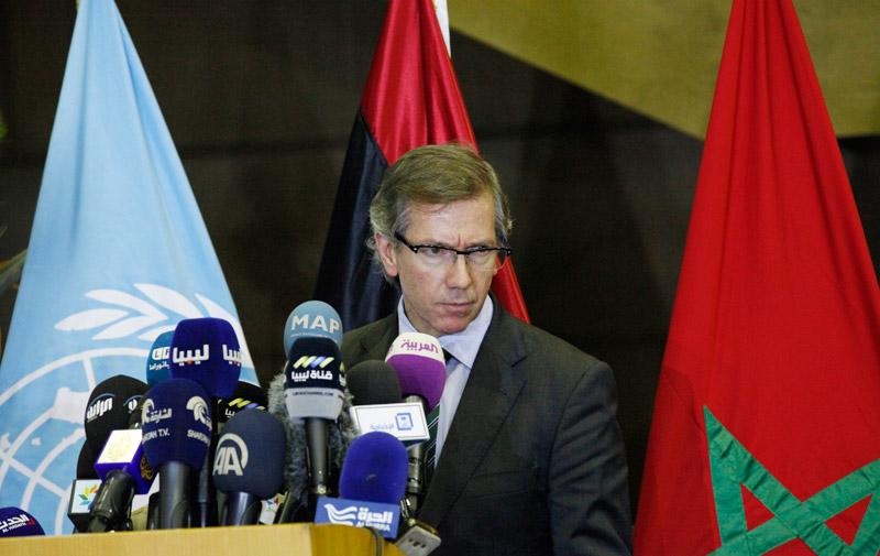 Libye: la composition du gouvernement d'unité nationale annoncée à Skhirat