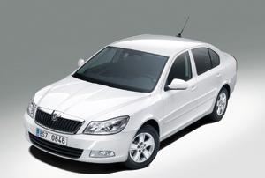 Skoda Auto : ventes record en 2009