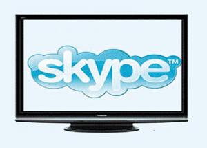 Skype-Comcast : La téléphonie sur Internet intègre les téléviseurs HD