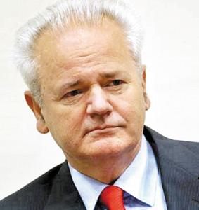 Milosevic, polémique autour d'un décès