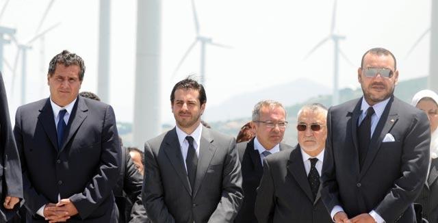 Énergies renouvelables  : Le Maroc à l heure des défis énergétiques