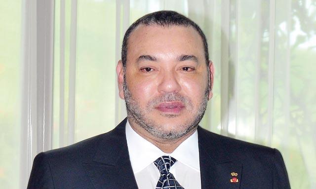 SM le Roi Mohammed VI au Mali : la solidarité au programme