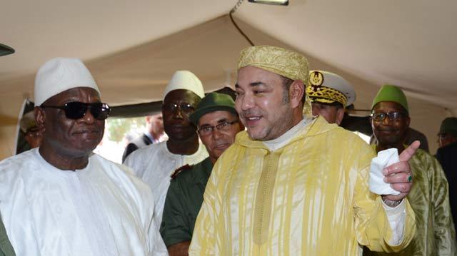 Mohammed VI l Africain
