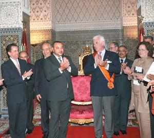 Activités royales : Le MCA plébiscite la politique marocaine de développement