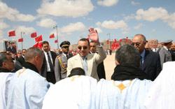 Algérie : à bas les masques