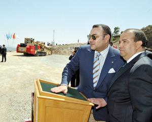 7 milliards DH pour le développement touristique de Nador