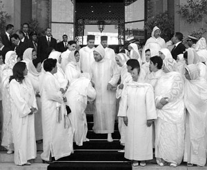 Les femmes députées s'insurgent