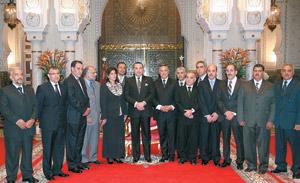 Activités royales : Pour une dynamisation de l'action parlementaire