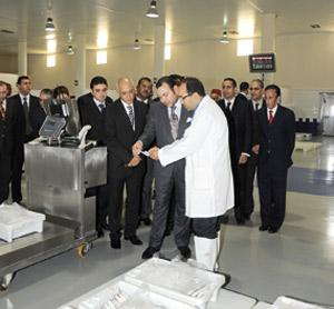 Près de 85 MDH pour des projets à Casablanca