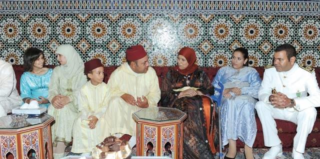 Diaspora marocaine  : Une attention particulière aux jeunes MRE