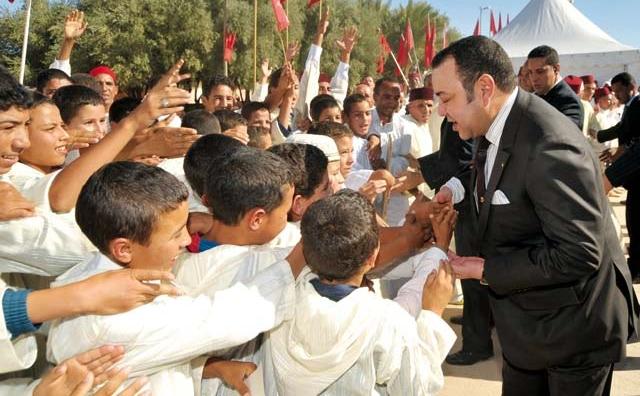 Fête de la Jeunesse : Les jeunes au coeur  des projets de réformes