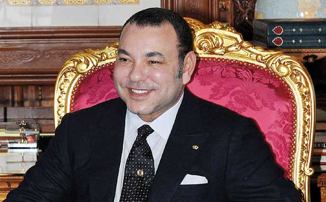 Clôture de la Semaine de SM le Roi  Mohammed VI à Hawaii