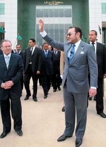 Agadir : Un nouveau siège pour la Cour d'appel