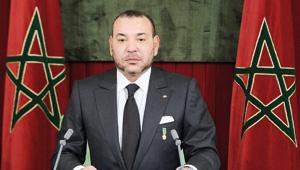 Discours de la Marche Verte : «Nous n'abandonnerons jamais nos fidèles sujets dans les camps de Tindouf»