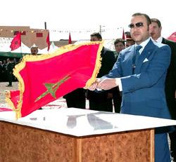 Casablanca s'attaque à ses bidonvilles