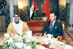Maroc-EAU : des relations solides