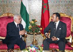 Palestine : médiation royale en vue