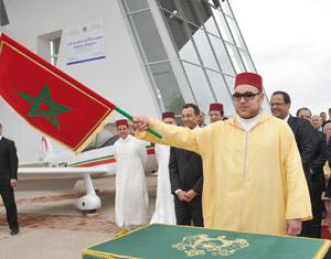 Pacte national pour l'émergence industrielle : Près de 20.000 emplois seront créés à fin 2011