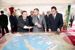 Des projets pilotes à Al Hoceima
