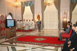 INDH : le Souverain à Souss-Massa-Drâa