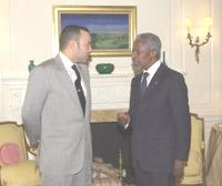 Nations-Unies : la voix du Maroc